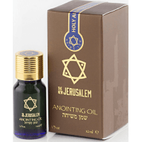Salböl - Holy Anointing Oil - The New Jersualem Anoninting Oil 10ml