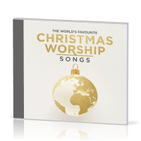 Worlds Favourite Christmas Worship songs - 3 CD