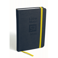 Life-is-More 52 - Andachtsbuch